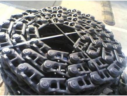 Запчасти для ремонта гусеничных траков на экскаватор Caterpillar CAT320
