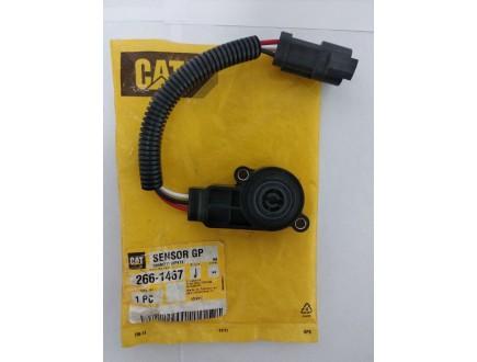Датчик педали газа CATERPILLAR 2661467
