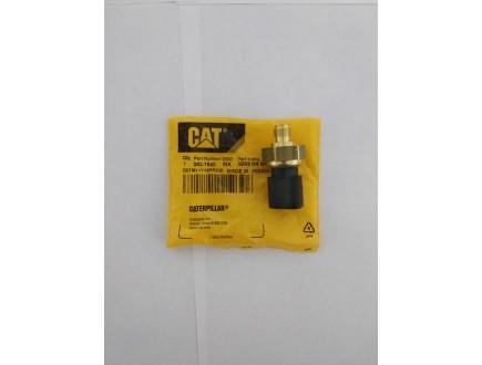 Датчик давления топлива 3837548 Caterpillar