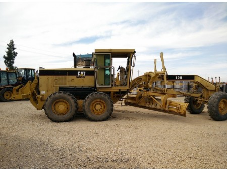 CATERPILLAR 12HNA