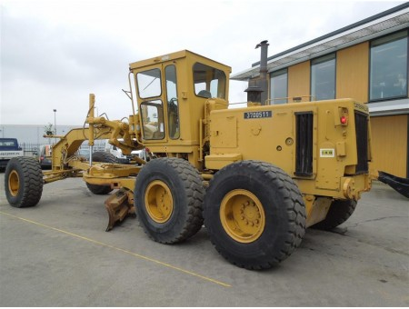 CATERPILLAR 14G (96U9582-UP)