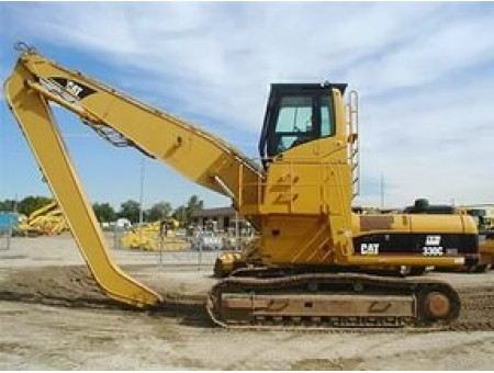 CATERPILLAR 330C MH