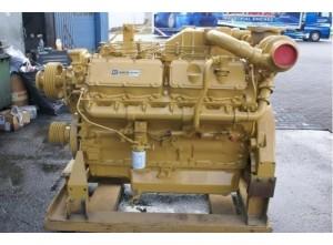 Газовый двигатель Cat