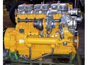 Двигатель для грузового автомобиля Cat