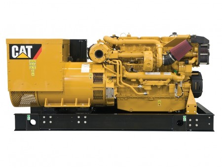 CATERPILLAR GEP550