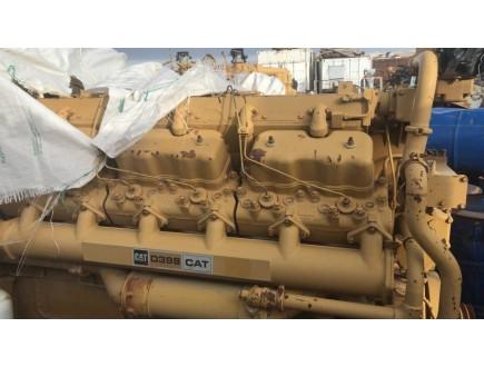 Двигатель Caterpillar D398 и запчасти CAT D398