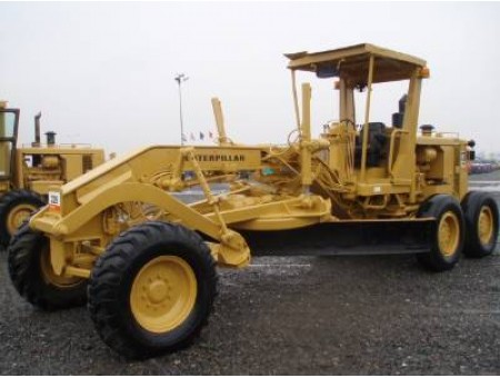 CATERPILLAR 12G (61M14997-UP)
