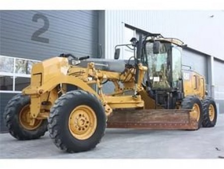 CATERPILLAR 12M (B9F325-UP)
