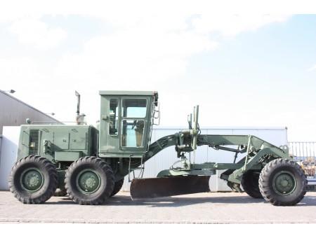 CATERPILLAR 130G (74V2321-UP)