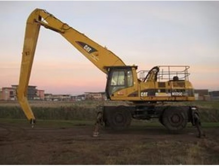 CATERPILLAR 325C MH