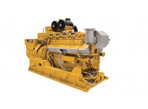 Дизельный генератор Cat