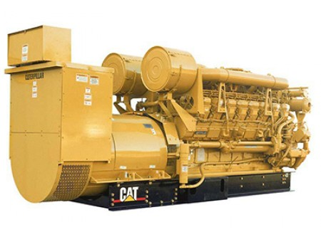 CATERPILLAR CG170