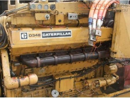 CATERPILLAR D348