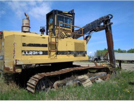 CATERPILLAR LL231