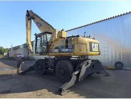 CATERPILLAR M325B MH