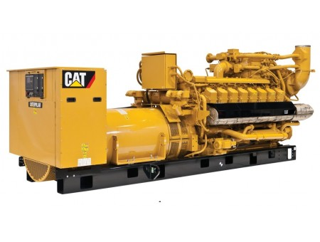 CATERPILLAR PM3516