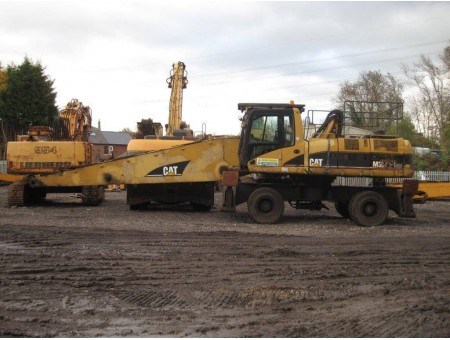 CATERPILLAR W330B MH