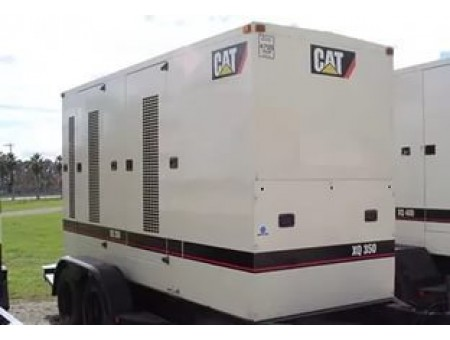 CATERPILLAR XQ350